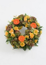 Wreath Mixed